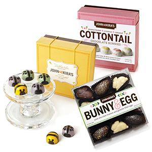 Spring Bug & Bunny Easter Bundle