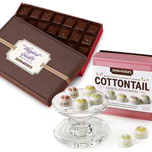 Cottontail & Every Flavor Easter Bundle