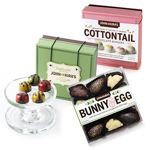 Bunny & Ladybug Easter Bundle