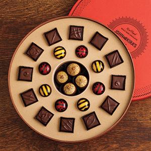 Petite Palette du Chocolat