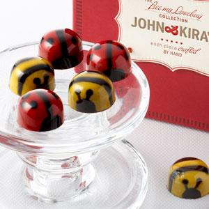 Bee My Lovebug