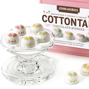 Cottontail 9pc Box - Closeup