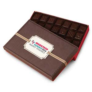 Every Flavor Chocolates 28pc - Business
