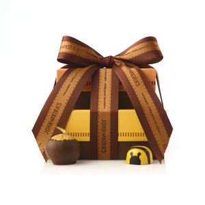 Fig + Bee Gift Tower Petite