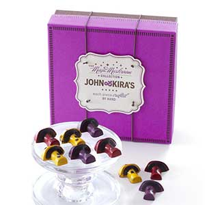 Magical Mushrooms 9pc