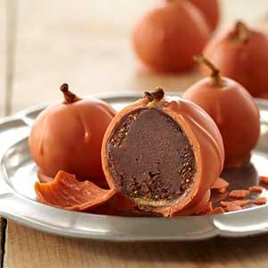 Pumpkin Figs 6pc