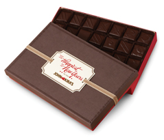 Every Flavor Chocolates 28pc - Happiest of New Years