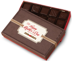 Every Flavor Chocolates 15pc - Happy Mother's Day