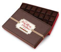 Every Flavor Chocolates 56pc - Very Merry Christmas
