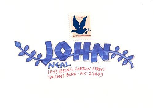 John Neal Bookseller Calligraphy Supplies Pens Ink Calligraphy Books Bookbinding Supplies