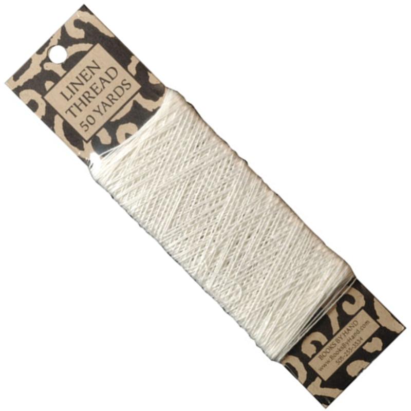 35/3 Linen Thread 50 yards