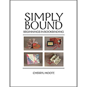 Simply Bound / Moote