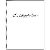Calligraphic Line / Burgert