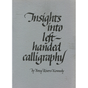 Insights Into Left-Handed Calligraphy
