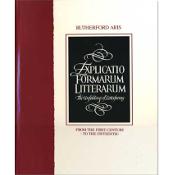 Explicatio Formarum Litterarum/Aris