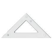 6 inch 45/90 Triangle