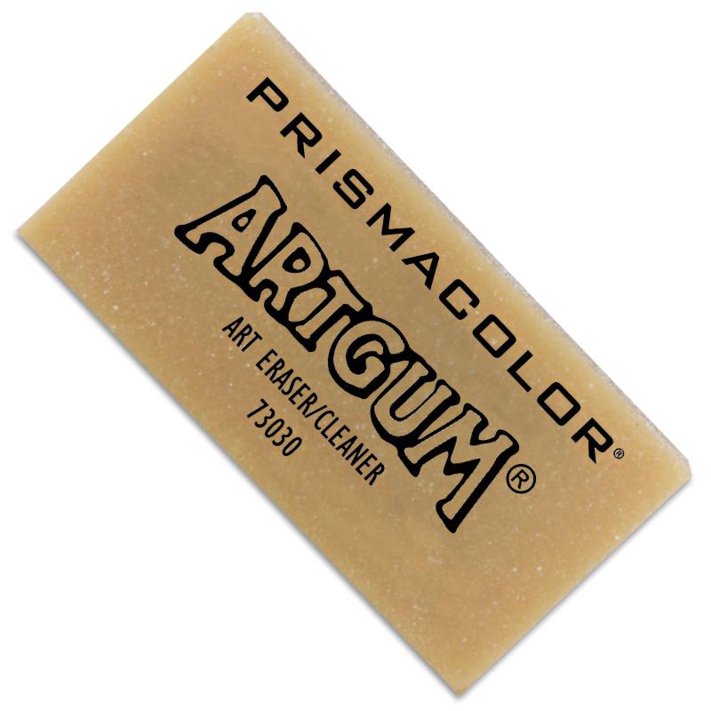 Art Gum Eraser