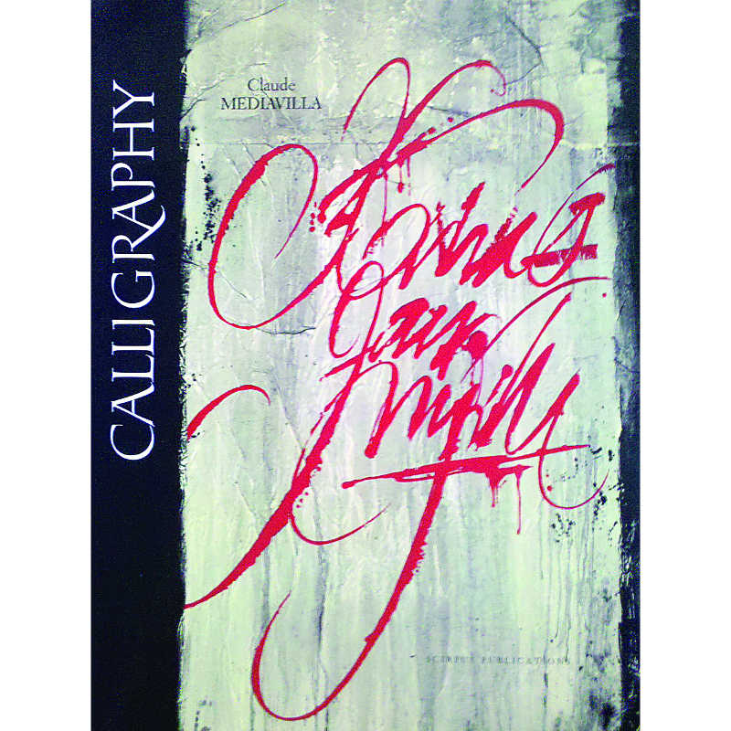 Calligraphy / Mediavilla