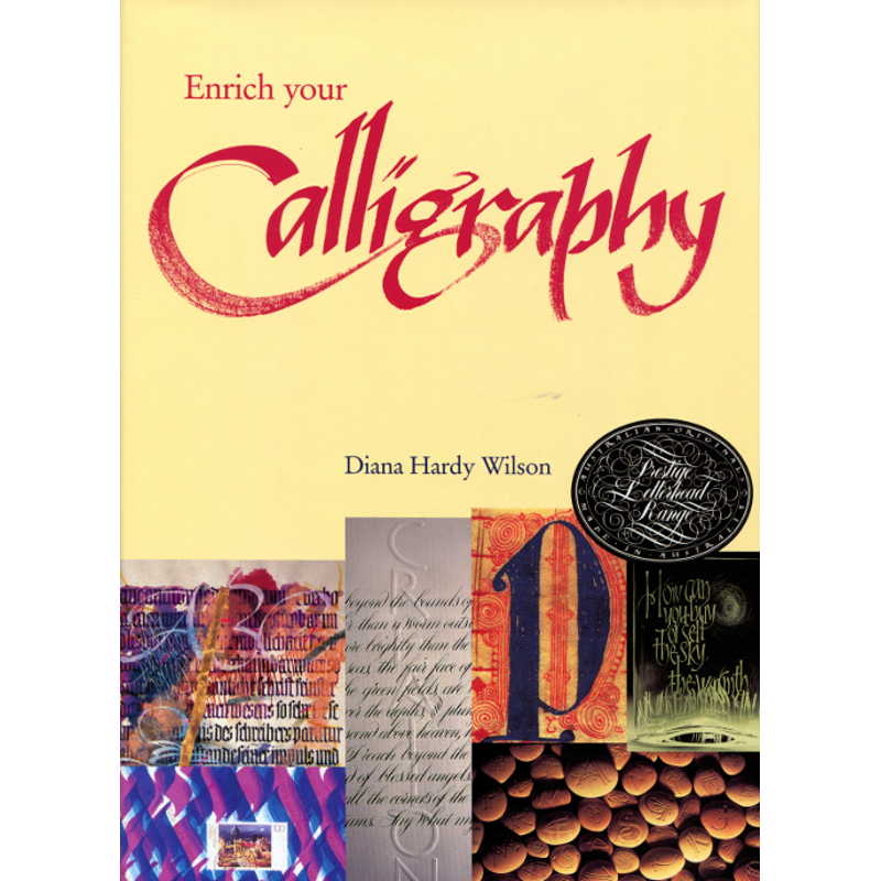Enrich Your Calligraphy / Wilson