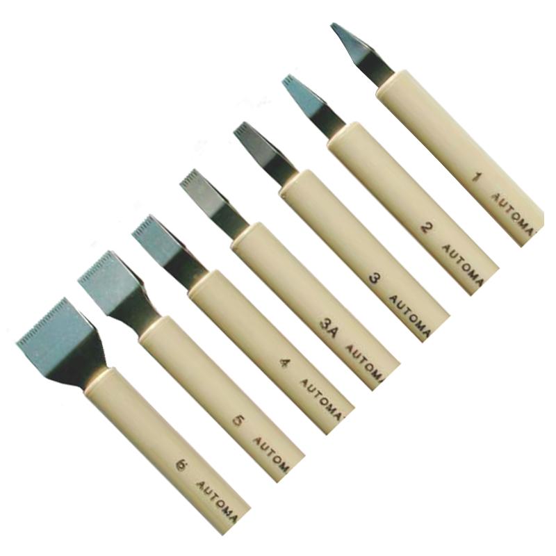 Automatic Pen Set of 6
