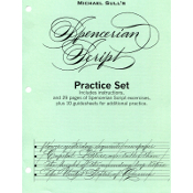 Spencerian Practice Pack/Sull