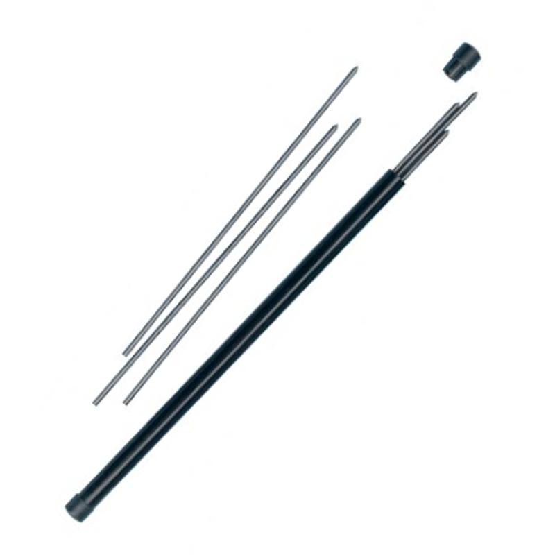 2mm Drawing Lead, 3 per tube