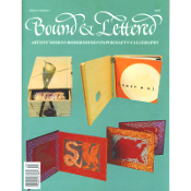 Bound & Lettered Vol.7, No.2