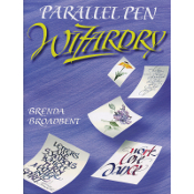 Parallel Pen Wizardry Book / Broadbent