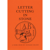 Letter Cutting in Stone/Grasby
