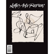 Letter Arts Review Vol.23, No.1