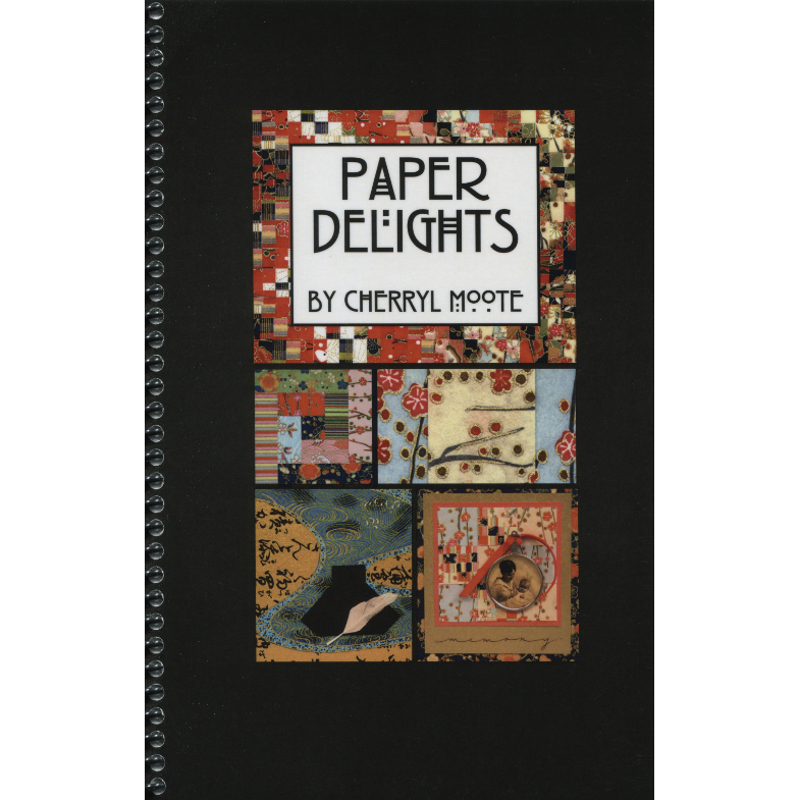 Paper Delights / Moote