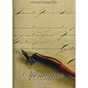 Spencerian with Ron Tate DVD