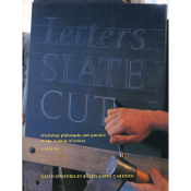 Letters Slate Cut 2nd Edition