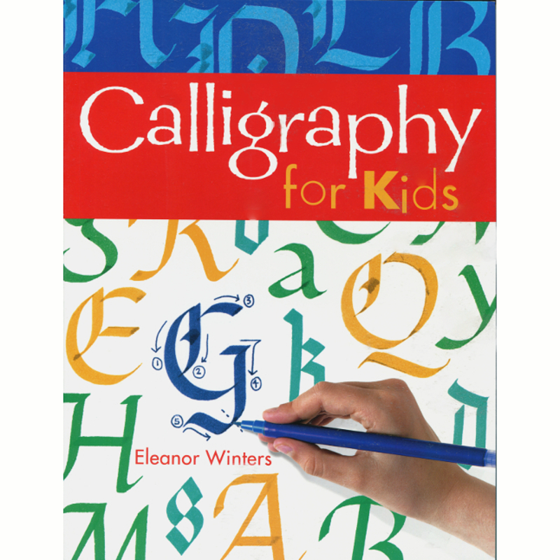 Calligraphy for Kids / Winters