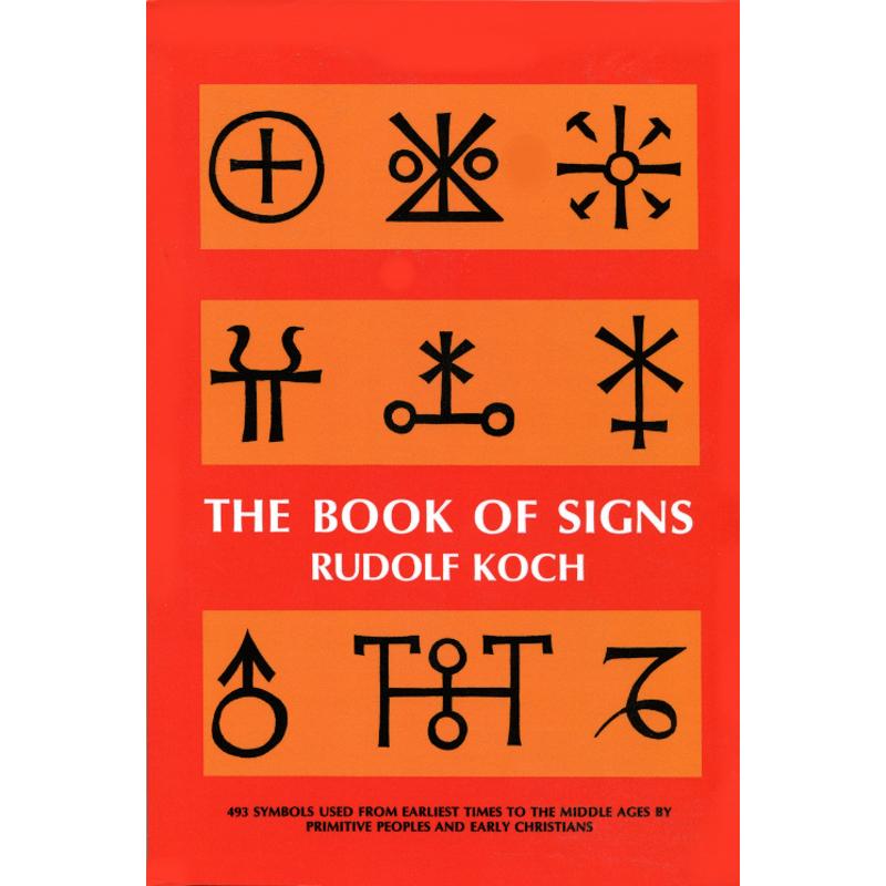 Book of Signs / Koch