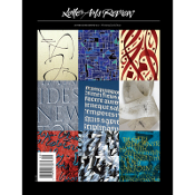 Letter Arts Review Vol.24, No.2: 2009 Annual