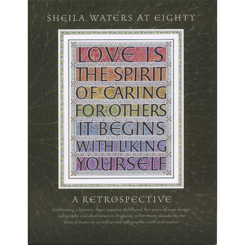Sheila Waters Retrospective