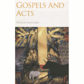 Gospels and Acts (St John's Bible)