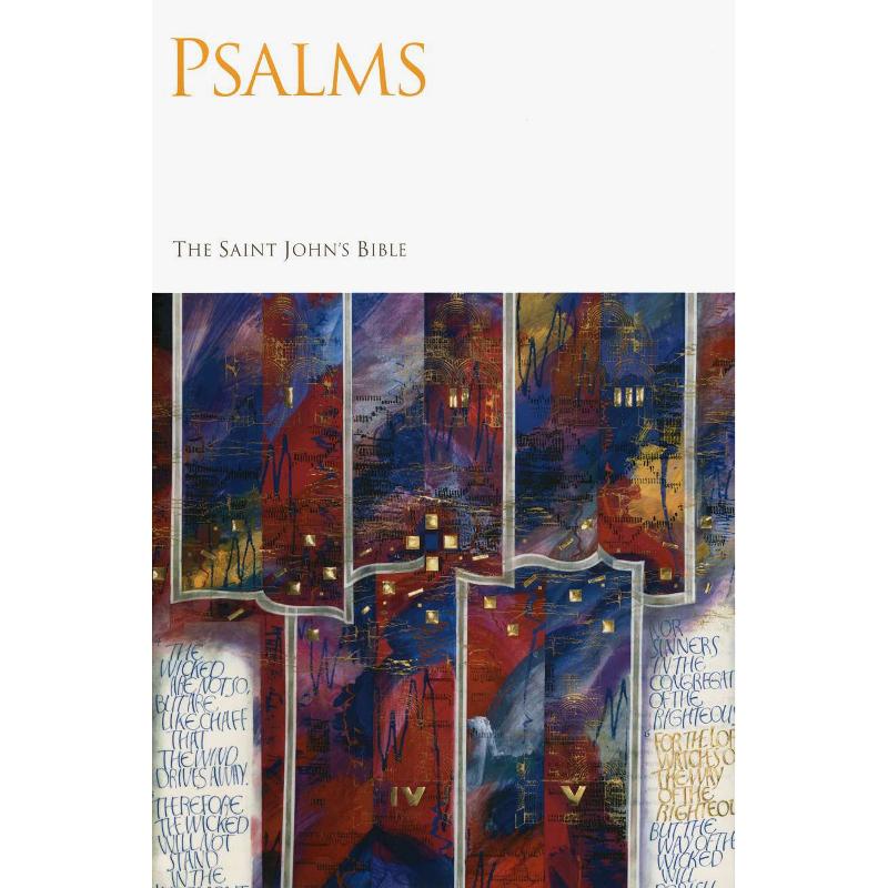 Psalms (St John's Bible)
