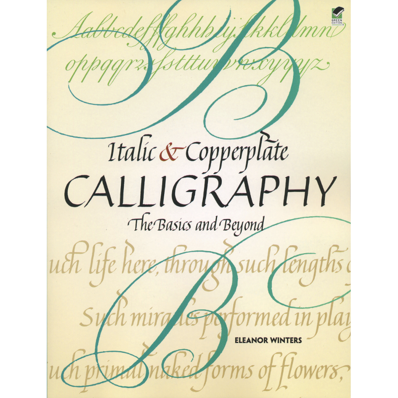 Italic & Copperplate Calligraphy / Winters