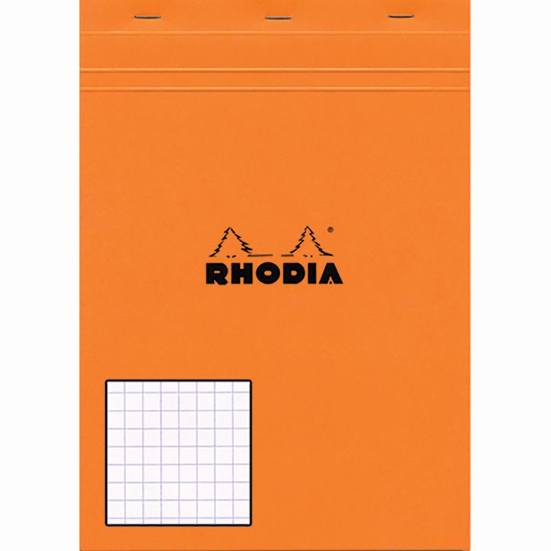 """Rhodia Graph Pad 8.25""""x11"""""""
