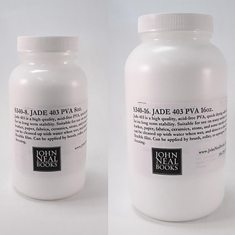 Jade 403. PVA.