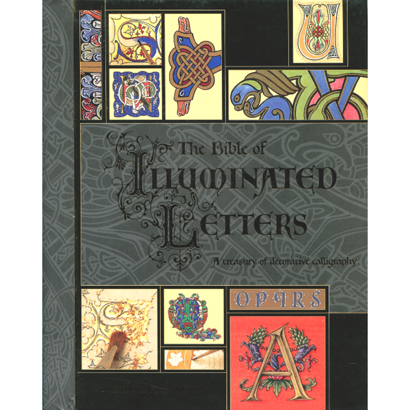 Bible of Illuminated Letters/Morgan
