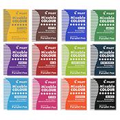 72 pk Colors for Pilot Parallel