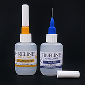 Fineline Applicators (empty) Set of 2