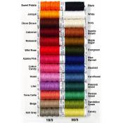 Individual Spools Londonderry Linen Thread