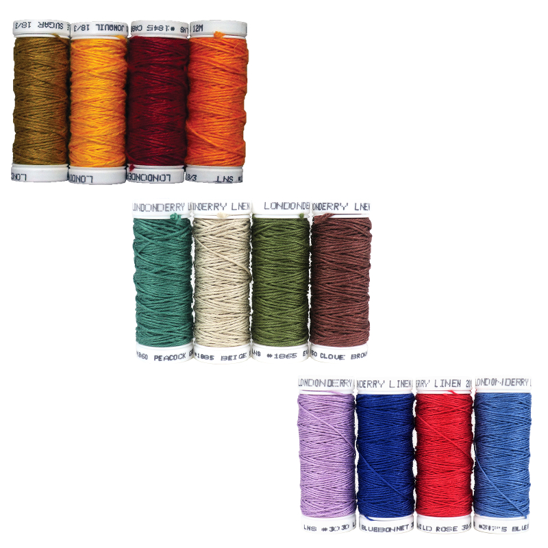 Londonderry Set of 4 Thread 18/3
