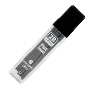 Refill for Flat Lead Mechanical Pencil