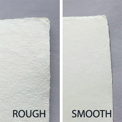 Khadi White Rag Paper