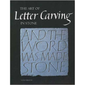 Art of Letter Carving in Stone/Perkins